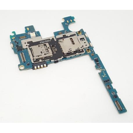 PLACA BASE ORIGINAL PARA SAMSUNG ATIV S I8750 - RECUPERADA