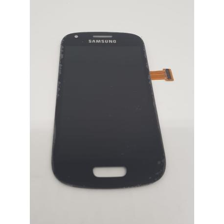 PANTALLA LCD + TACTIL ORIGINAL SAMSUNG GALAXY S3 MINI I8190 I8200 - NEGRA / DESMONTAJE