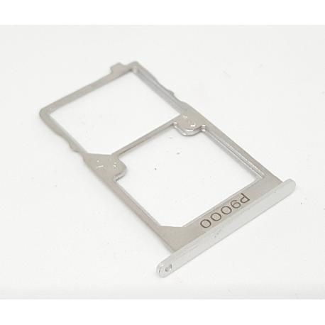 ADAPTADOR SIM + SD PARA ELEPHONE P9000 - PLATA