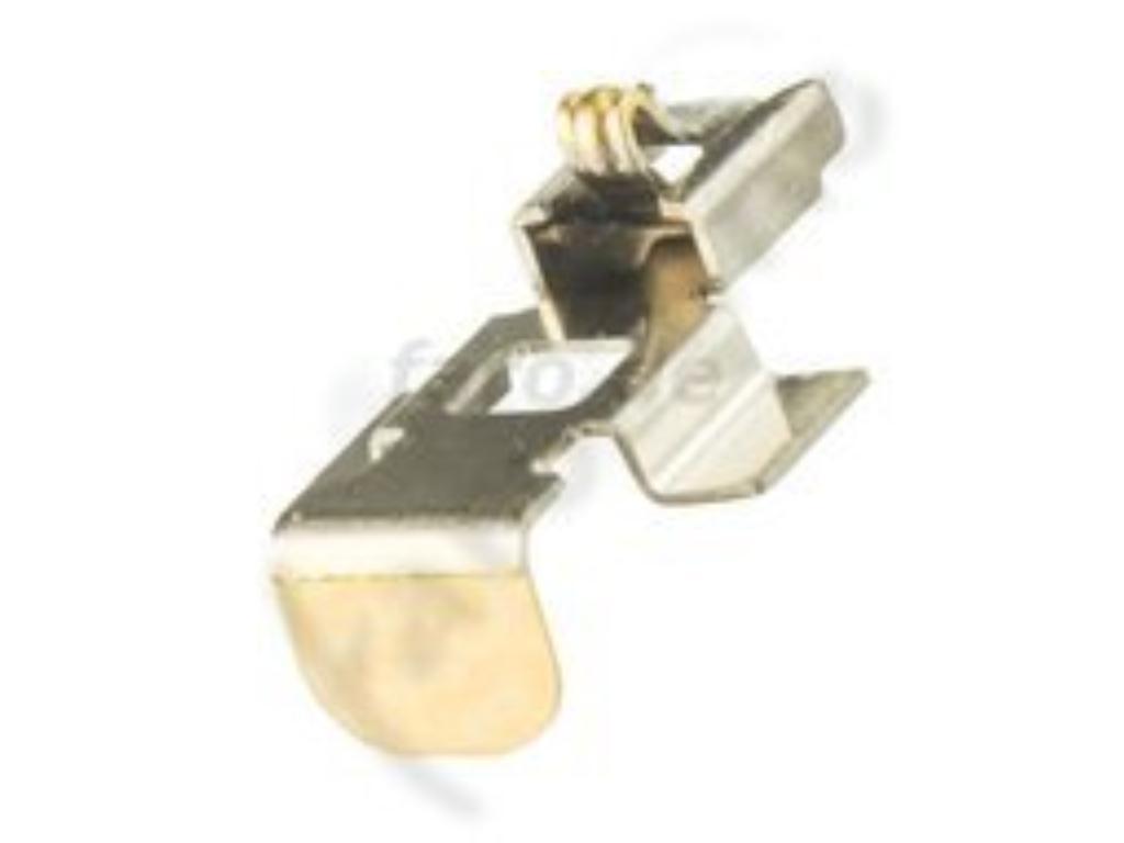 detailed look 2e721 2ccf4 SOPORTE METALICO DE CONTACTO PARA SAMSUNG GALAXY WATCH 42 MM SM-R810.  Loading zoom