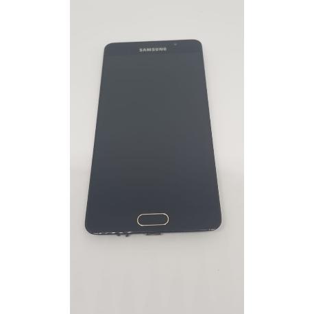 PANTALLA LCD DISPLAY + TÁCTIL CON MARCO PARA SAMSUNG GALAXY A5 A510 - COLOR NEGRO