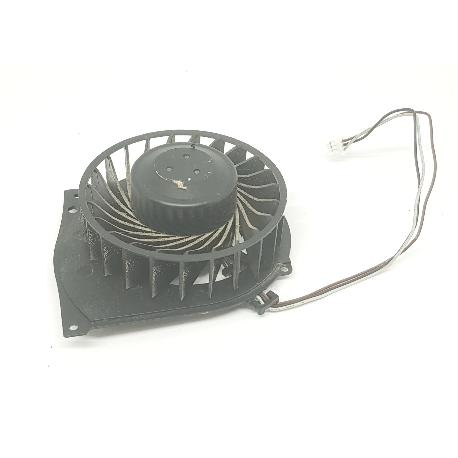 VENTILADOR ORIGINAL PARA PLAY STATION SUPER SLIM CECH - 4004C - RECUPERADO