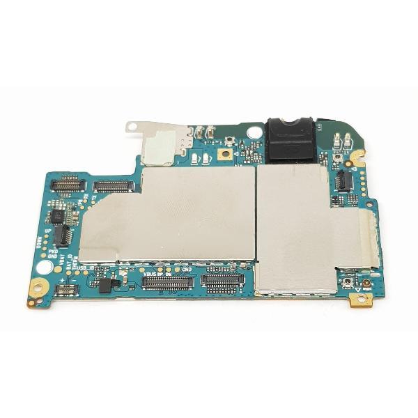 PLACA BASE ORIGINAL PARA ASUS ZENFONE 4 MAX ZC554KL - X00ID 8GB - RECUPERADA