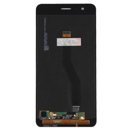 PANTALLA LCD DISPLAY + TACTIL PARA ASUS ZENFONE 3 ZOOM ZE553KL - NEGRA