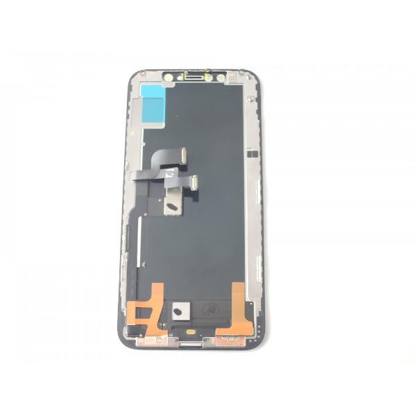 PANTALLA OLED Y TACTIL PARA IPHONE XS - NEGRA