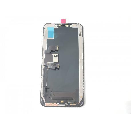 PANTALLA OLED Y TACTIL PARA IPHONE XS MAX - NEGRA