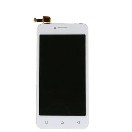 PANTALLA LCD DISPLAY + TACTIL PARA LENOVO A1010 A20 A PLUS - BLANCA