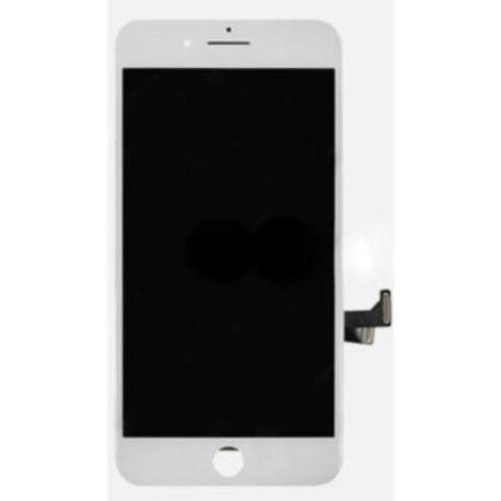 PANTALLA LCD DISPLAY + TACTIL ORIGINAL PARA IPHONE 7+ PLUS - BLANCA - RECUPERADA