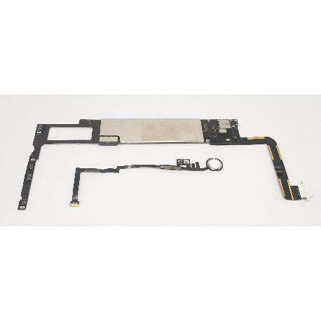 PLACA BASE ORIGINAL PARA IPAD 9.7 2018 A1893 - RECUPERADA