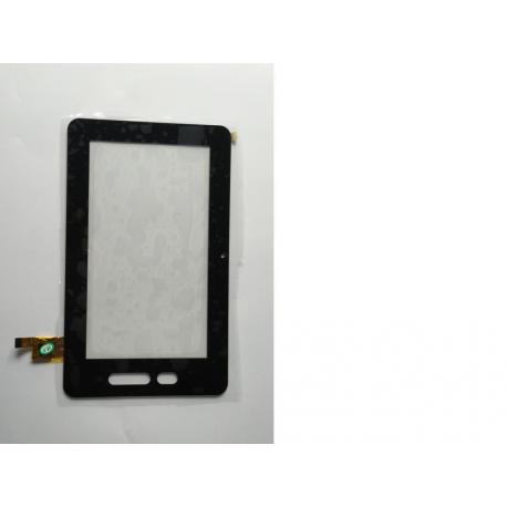 Repuesto Pantalla Tactil Tablet Wolder Mitab City Pro 7 Pulgadas Negra