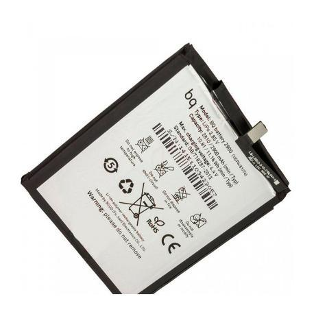 BATERIA BQ BATTERY 2900 BQ AQUARIS X5