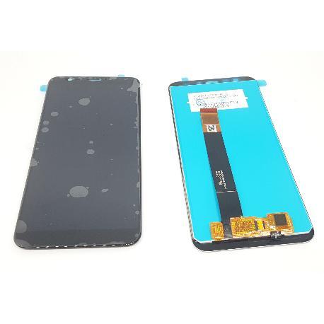 PANTALLA LCD DISPLAY + TACTIL PARA MEIZU M8C M809L - NEGRA