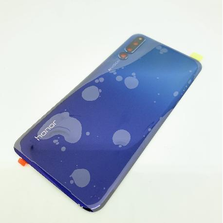 TAPA TRASERA PARA HUAWEI HONOR MAGIC 2 - AZUL