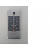 Carcasa Tapa Trasera Original Alcatel One Touch 6030 San Remo de desmontaje Remanufacturada