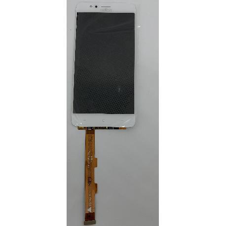 PANTALLA LCD Y TACTIL PARA TP-LINK NEFFOS N1 - BLANCA