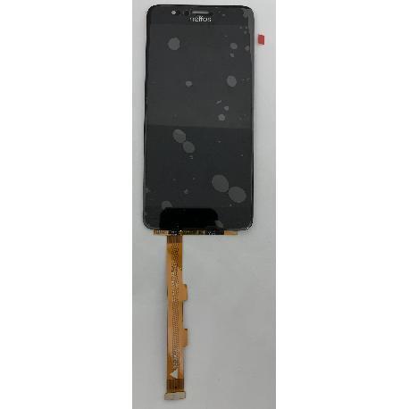 PANTALLA LCD Y TACTIL PARA TP-LINK NEFFOS N1 - NEGRA