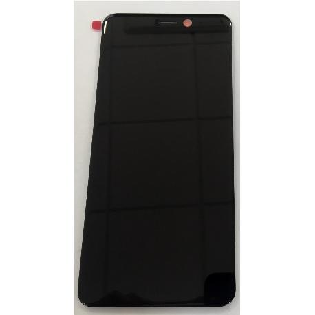 PANTALLA LCD Y TACTIL PARA HTC U12 - NEGRO