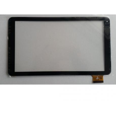 "Pantalla Tactil Universal Tablet china 10.1"" HK10DR2478 Negra"