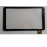 "Pantalla Tactil Universal Tablet china 10.1"" HK10DR2478 Negra"