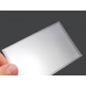 Lamina de Oca pegamento Especial para pegar el lcd al Crital Gorilla Glass del Sony Xperia Z2