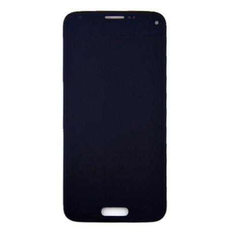 PANTALLA LCD + TACTIL ORIGINAL PARA SAMSUNG GALAXY S5 MINI G800F - NEGRA USADA