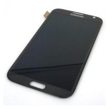 PANTALLA LCD + TACTIL PARA SAMSUNG NOTE 2 N7100 - GRIS
