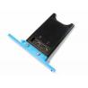 Soporte Bandeja Tarjeta Micro Sim Original Nokia Lumia 800 Azul