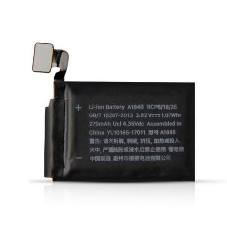 BATERIA PARA APPLE WATCH 3 / 38MM GPS+LTE