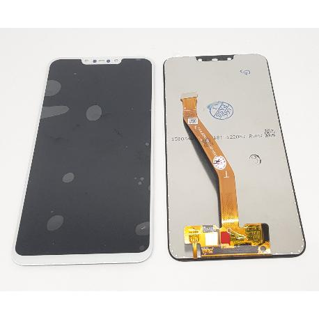 PANTALLA LCD Y TACTIL PARA HUAWEI NOVA 3 - BLANCA