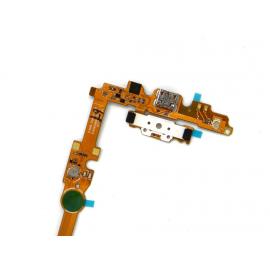Flex Conector de carga y Microfono Original LG L5 2 E460