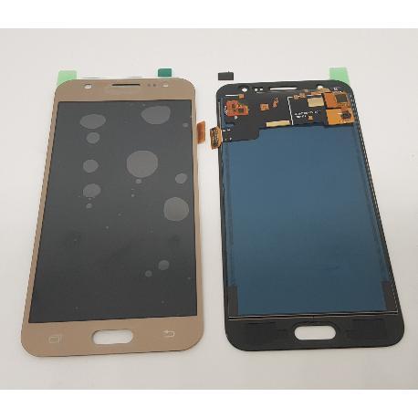 PANTALLA LCD + TACTIL SAMSUNG GALAXY J5 SM-J500F - ORO COMPATIBLE