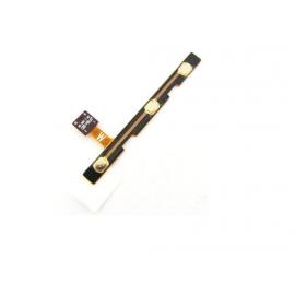 flex Encendido y Volumen Samsung galaxy TAB 2 N8000