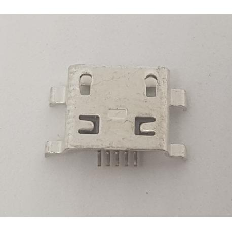 CONECTOR DE CARGA PARA ALCATEL ONE TOUCH IDOL 3 OT-6045