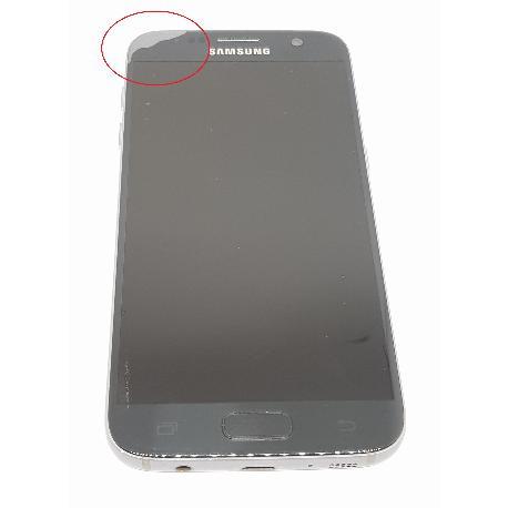 TELEFONO MOVIL COMPLETO SAMSUNG S7 G930F - 32GB - VARIOS COLORES ( PINTURA MAL ESTADO )