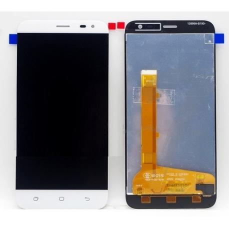 PANTALLA TACTIL Y LCD PARA HISENSE L675 - BLANCA