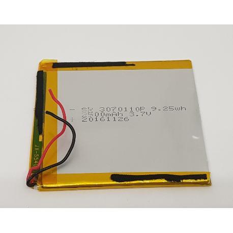 BATERIA ORIGINAL PARA TD SYSTEMS TDS 7 QC - RECUPERADA
