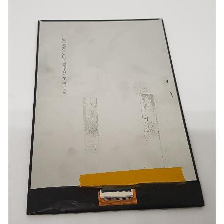PANTALLA LCD DISPLAY ORIGINAL PARA TD SYSTEMS TDS 7 QC MODELO 1 - RECUPERADA