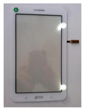 PANTALLA TACTIL PARA SAMSUNG GALAXY TAB 3 LITE VALUE EDITION WIFI T113 - BLANCA