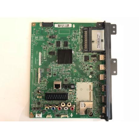 PLACA BASE MAIN BOARD PARA TV LG 47LB5800 EAX65610904 (1.0)  EBT62987243