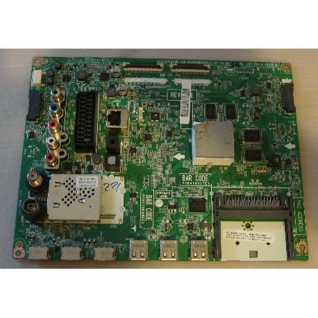 PLACA BASE MAIN BOARD PARA TV LG 55LB650V EAX65384004 (1.5)  EBT62987206