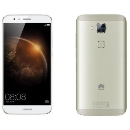 MOVIL REACONDICIONADO HUAWEI G8 32GB, BLANCO - GRADO A