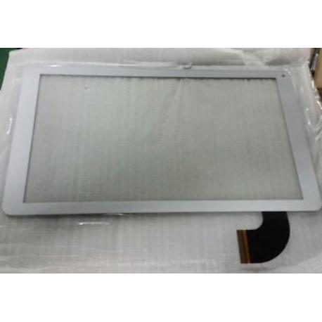 PANTALLA TACTIL UNIVERSAL TABLET CHINA 10.1 PULGADAS HOTATOUCH C145254B1-DRFPC253T-V2.0 - NEGRA