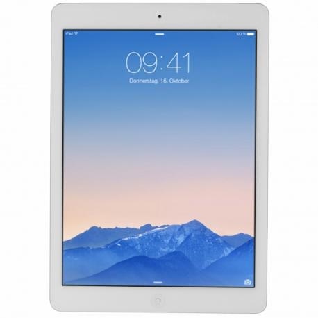 TABLET REACONDICIONADA IPAD AIR WIFI + 4G 32GB  PLATA - GRADO A