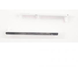 Tapa Lateral Micro SD / Sim Original Sony Xperia T3 D5102 D5103 D5106 M50W Blanca