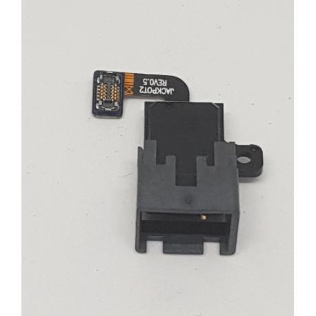 JACK AUDIO PARA SAMSUNG GALAXY A8+ 2018 A730F