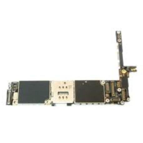 PLACA BASE IPHONE 6S LIBRE 32GB (SIN BOTON ) - RECUPERADA - FALLA CAMARA