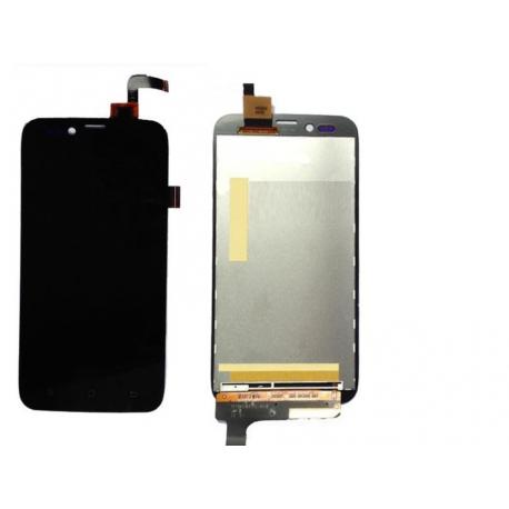 Pantalla Display Lcd + Tactil Movil Archos 50 Platinum S5T Negra