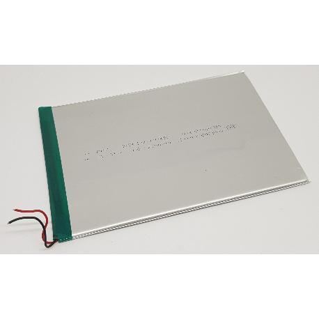 BATERIA ORIGINAL PARA DENVER TAQ 10353KBLUE/PINK - RECUPERADA