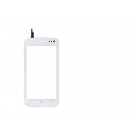 Repuesto Pantalla Tactil Movil Fly iQ450 Blanca