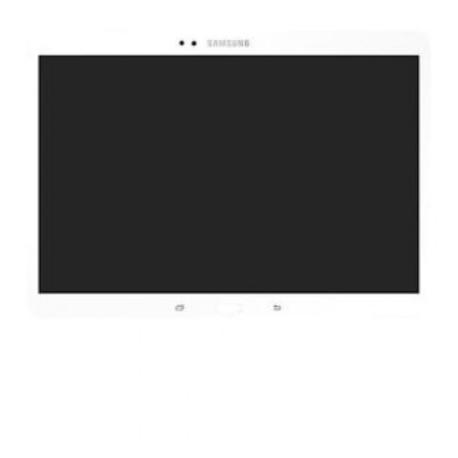 PANTALLA LCD Y TACTIL PARA SAMSUNG GALAXY TAB S 10.5 SM-T800, T805 - BLANCA